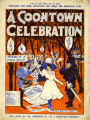 A coontown celebration : march & two step