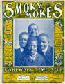 Smoky mokes : cakewalk and two-step