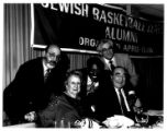 Jewish Basketball League Alumni.  Dave Dabrow's Foundation of Jewish Basketball League Alumni. ...