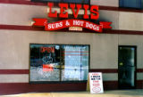 Old Original Levis.  Family Restaurant.  Photographs include the original restaurant and the...