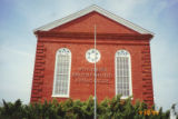 100th Anniversary of the Woodbine Brotherhood Synagogue