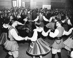 Polish Intercollegiate Club performance