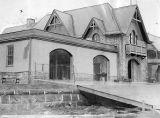 Penn Boathouse