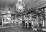 Lobby of the Fox Theater