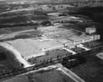 Aerial view of Philadelphia Nabisco factory