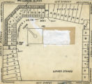 Layout of Shibe Park