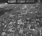 Aerial view of Chestnut Hill