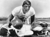 Eagles' Chuck Bednarik