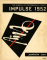 Impulse: annual of contemporary dance 1952