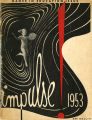Impulse: annual of contemporary dance 1953