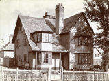 A house in Bournville