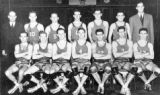 Temple University basketball team 1937/38