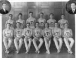 Temple University gymnastics team 1933-1934