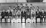 Temple University basketball team, 1968-1969