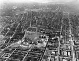 Aerial views of Northeast Philadelphia
