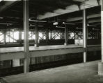 Lower train level platforms at Thirtieth Street Station, Philadelphia