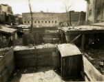 Rear yards of the Nine-Hundred block of Water Street-19147