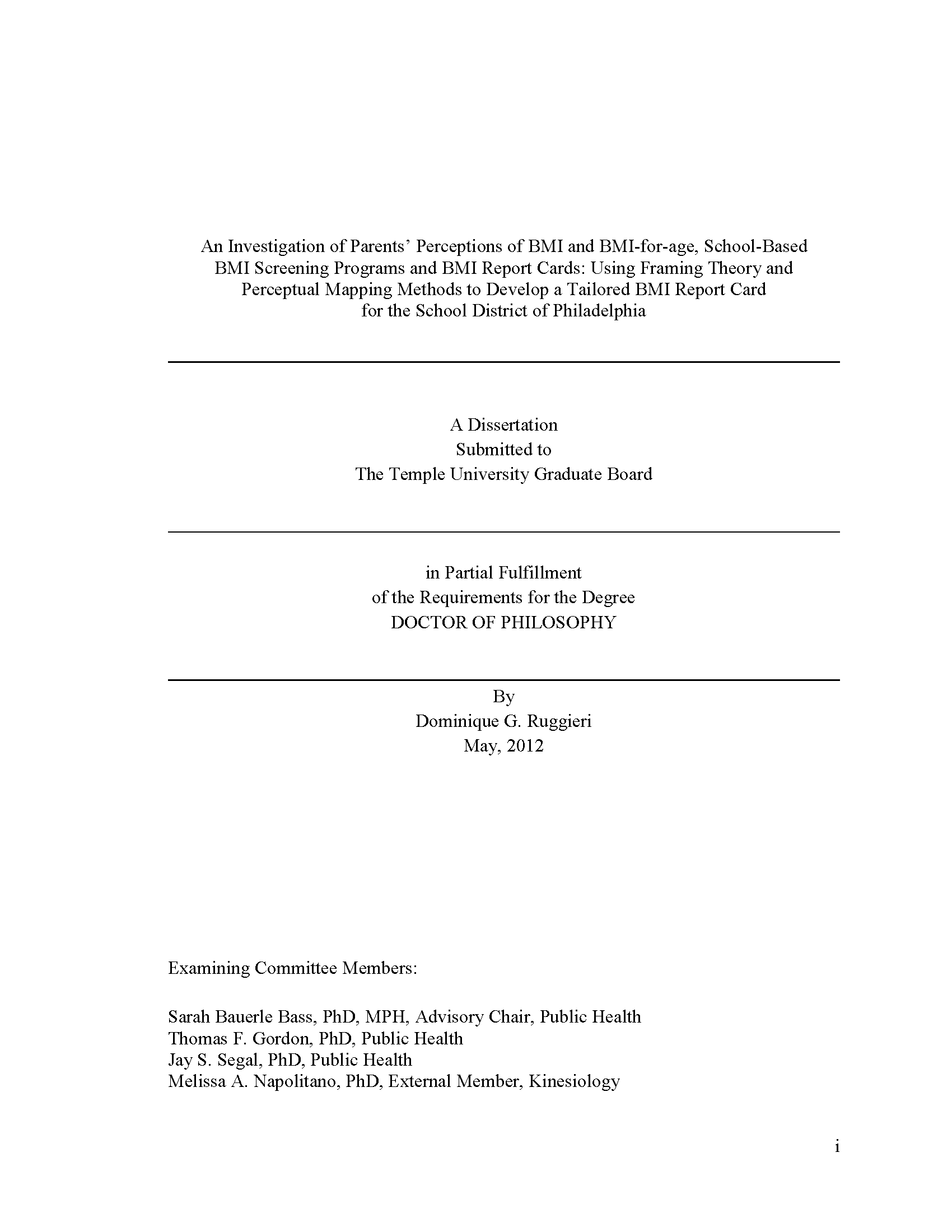 page 1 temple university electronic theses and dissertations