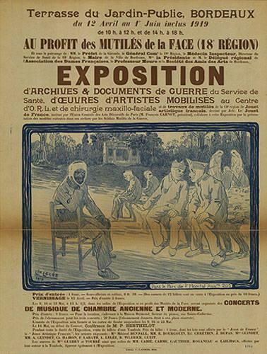 Terrasse du Jardin-Public, Bordeaux - Allied Posters of ...